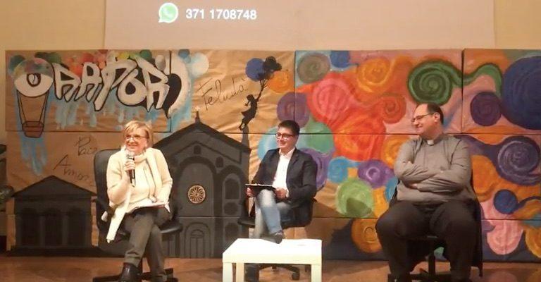 [Video] La tavola rotonda di Crema sulla presenza degli educatori negli oratori