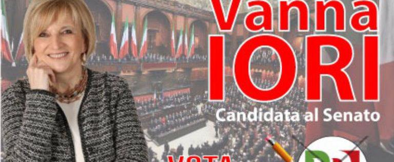 """Martedì 27 febbraio a Villa Sesso per l'incontro """"La legge Iori e il futuro dell'educazione"""""""