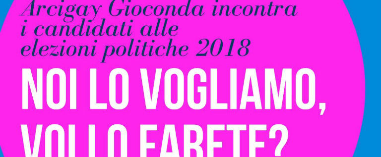 """Martedì 27 febbraio al centro sociale Catomes Tôt di Reggio Emilia per """"Noi lo vogliamo, voi lo farete?"""""""