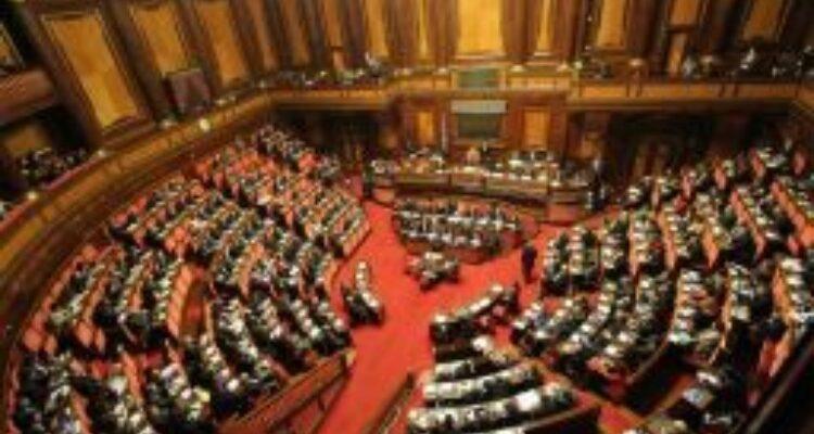 Senato, allarmante mancanza questori PD