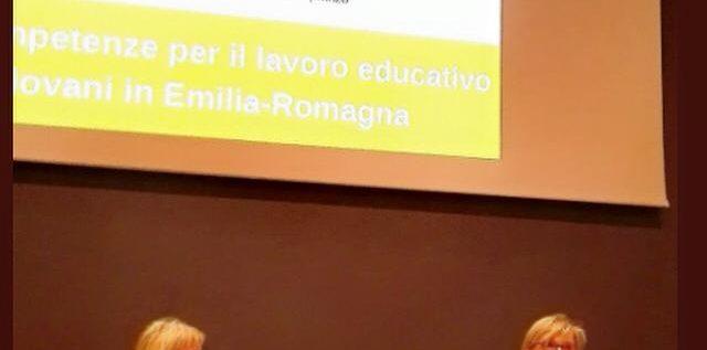 """Convegno """"Saperi e competenze per il lavoro educativo con i giovani"""": partecipazione, condivisione, riflessione"""