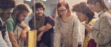 Venerdì 13 aprile: Saperi e competenze per il lavoro educativo con i giovani