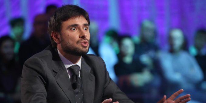 Governo. Iori (PD): Da Di Battista intimidazioni eversive a Mattarella