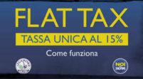 Flat tax: Da Salvini altro che difesa del popolo