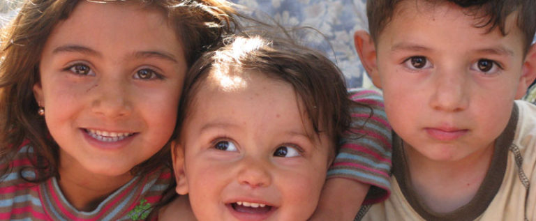 Per i bambini italiani è emergenza fututuro