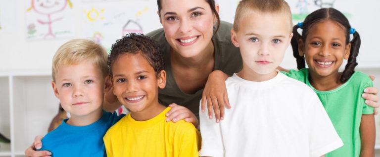 Chiarimento sugli educatori nei servizi per l'infanzia