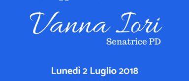 2 luglio – Incontro con il circolo Reggio 6