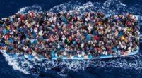 47 esseri umani da sbarcare, italiani migliori di M5S e Lega