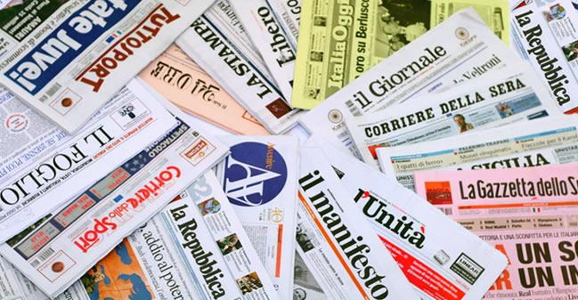 Inaccettabile insistenza governo su tagli all'editoria
