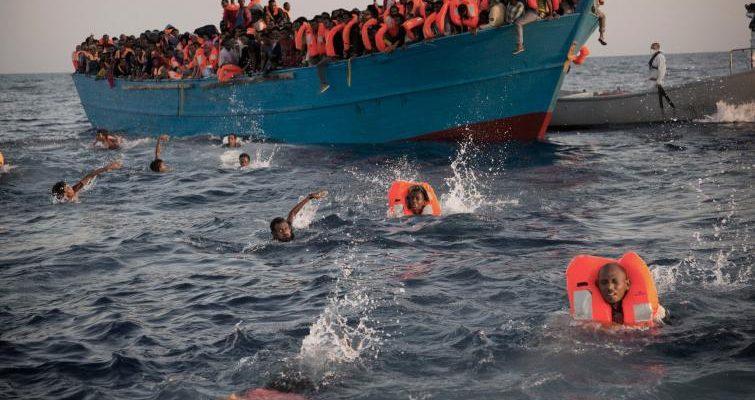 Migranti. Da Di Maio ipocrisia disumana