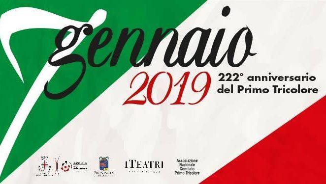 7 Gennaio – Festa nazionale della Bandiera Italiana