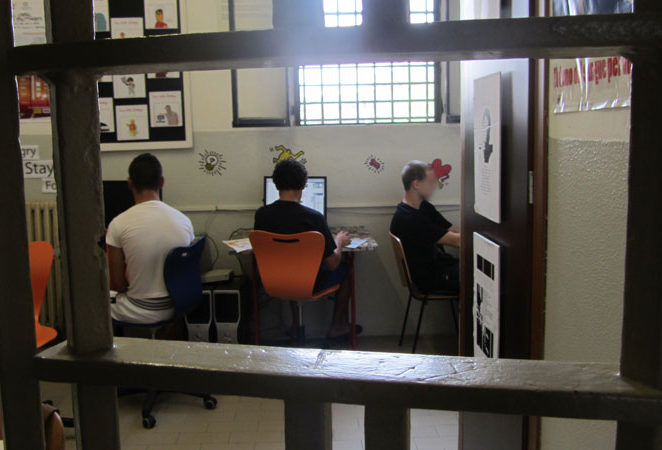 No a bambini detenuti, potenziare prevenzione