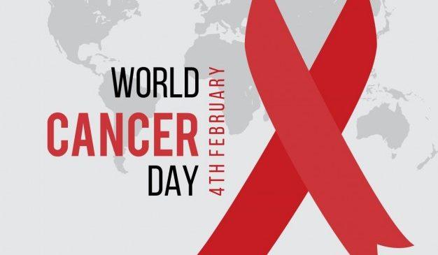 Giornata mondiale contro il cancro, impegnamoci