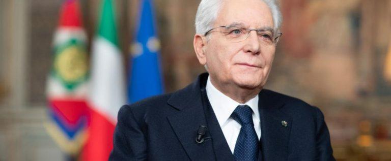 Presidente Mattarella ha premiato Italia di cui andare orgogliosi