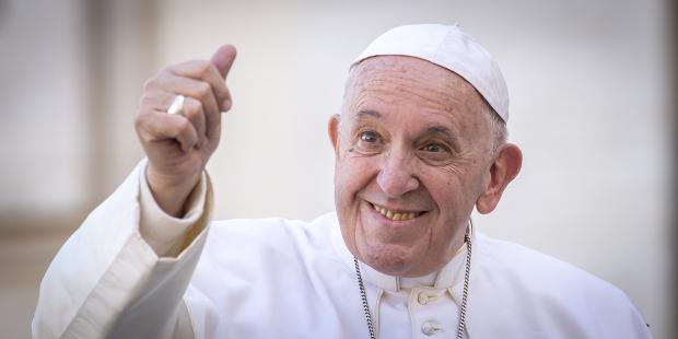 Papa nega udienza a Salvini? Atto coraggioso di coerenza evangelica