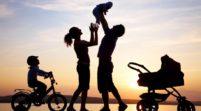 L'assegno unico aiuta le famiglie a crescere i figli