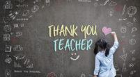 Nella giornata mondiale degli insegnanti un pensiero ai giovani docenti