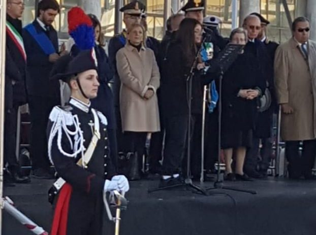 4 Novembre – Giornata dell'Unità nazionale e delle Forze Armate