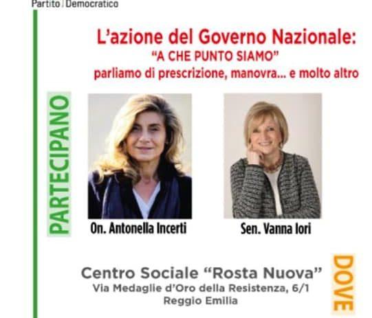 14 Febbraio – L'azione del governo nazionale: a che punto siamo