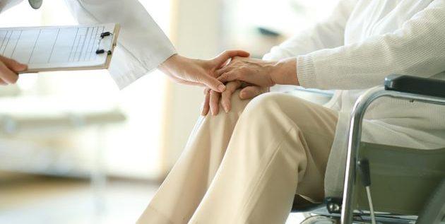 Interrogazione a Speranza su misure prevenzione per strutture anziani e categorie fragili