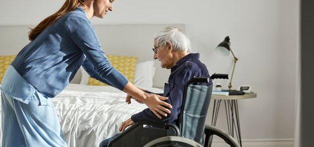 Vaccinare persone con disabilità e caregiver