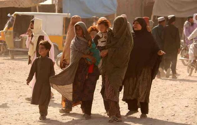 Non voltiamo le spalle all'Afghanistan